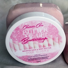 Butter Me Up! Buttercup Pink Sugar