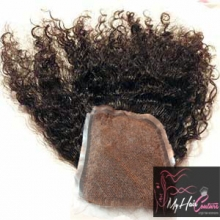 Cashmere Curl Lace Closure