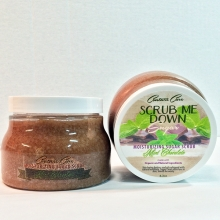 Scrub Me Down! Sugar Mint Chocolate