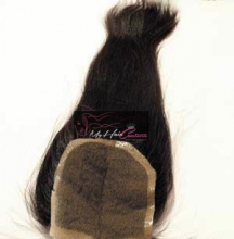 Smooth & Sleek Lace Closure