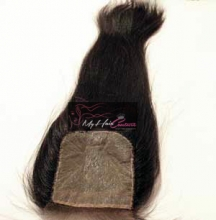 Smooth & Sleek Silk Closure