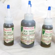 Tea Tree Scalp Serum