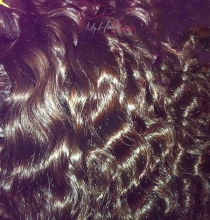 Virgin Brazilian Rio Wave