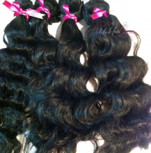 Virgin Filipino Deep Wavy